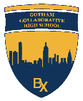 Gotham Collaborative Academy Logo Click to to to school's website